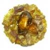 COPAL ORO - GOLDCOPAL - 20 g - Rarität