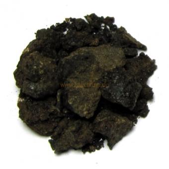 Cave gum Hyraceum