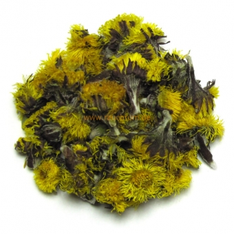 HUFLATTICH - Blüten - 5 g