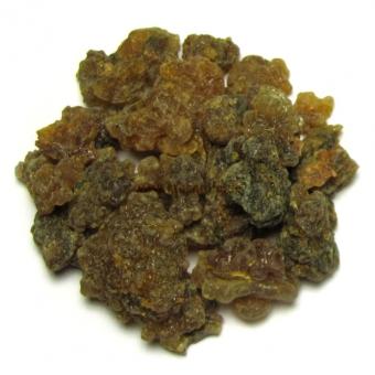 Myrrhe 50 g - 1. Wahl