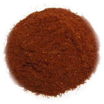 Sandelholz Pulver rot